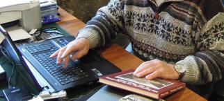 Digitales Inventarisieren