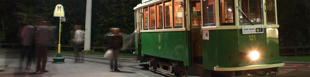 © Tramway Museum Graz